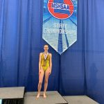 Meinershagen Medals at State Swim & Season Wrap Up