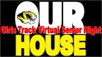 Girls Track Virtual Senior Night