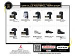 Football Online Player Store
