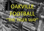 Oakville Football Machine