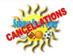 Cancelled Summer Camps 7/22/20