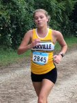 Cross County Meet Photos