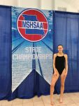 Meinershagen Qualifies for State Two Years in a Row