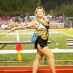 Taylor Hermann to be Feature Twirler