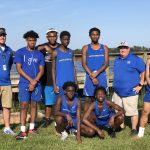 Cougar Harriers Take Top Spot