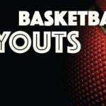 Basketball tryouts 10/29-10/30