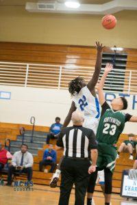 Boys Junior Varsity Basketball vs Northwoods Academy