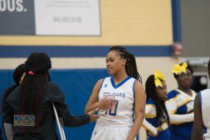 Girls Varsity Basketball vs Pinewood Prep