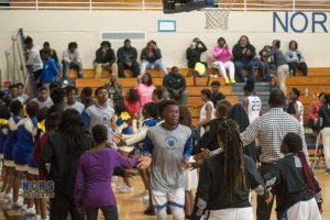 Boys Varsity Basketball vs Pinewood Prep