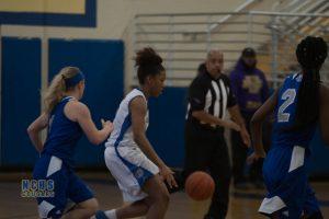 Girls Varsity Basketball vs Fort Dorchester