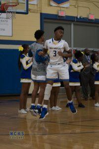 Boys Varsity Basketball vs Fort Dorchester