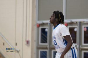 Boys Junior Varsity Basketball vs Pinewood Prep