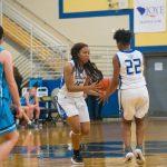 Girls Basketball vs Oceanside Collegiate