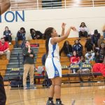 Girls Basketball vs Garrett Academy