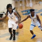 2 NCHS Basketball Players Selected to Junior Showcase