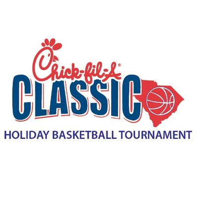 Men's Basketball to Play in 2019 Chick-fil-a Classic