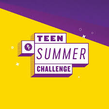 Planet Fitness Summer Teen Challenge