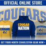 Brand New Online Store For All Your NCHS Apparel Needs