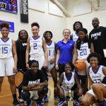 Lady Cougars Claim Championship
