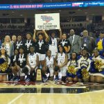 Lady Cougars Capture State Title