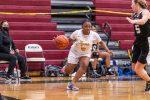 Girls Varsity Basketball vs Lamar 11/27/20