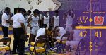 Tigers Edge out Red Devils