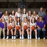 2018-19 JV Girls Basketball