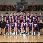 2018-19 JV Boys Basketball