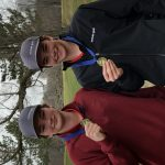 Boys Varsity Golf finishes 2nd place at Invitational @ Mora – Spring Brook Golf Course