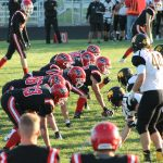 Milaca Football falls to New London-Spicer 33 – 20
