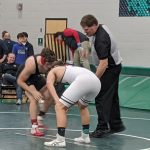 Wrestlers take 6th at Litchfield, Brody Ash champ at heavyweight