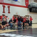 Wrestlers beat Little Falls 51 – 29