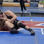 Wrestlers lose close dual to Brainerd
