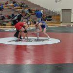 Varsity Wrestling falls to Mora 50 – 24