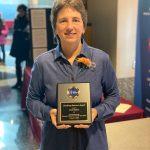 Congrats Coach Garber