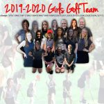 Girls Golf Team Unofficial Official Team Picture!