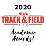 2020 Track & Field Academic Awards