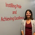 Welcome to Jenna Carlson – New Activities Assistant