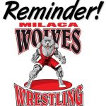 Wrestling: Ticket Reminder and Streaming Links