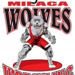 Wrestling Program for January 14
