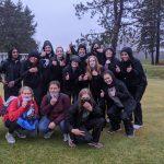 Girls Golf wins opening dual