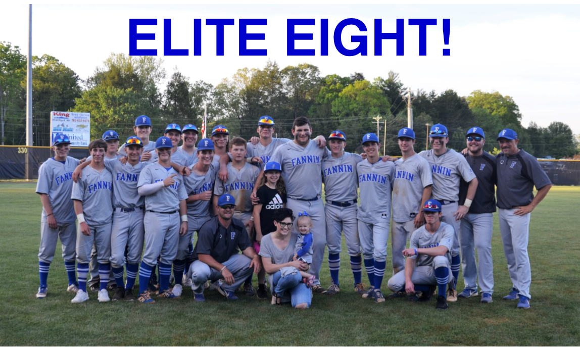 FCHS Baseball Advances to Elite 8