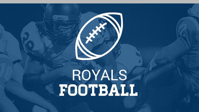 Senior Night – This Friday!  The Royals host #2 Brownsburg