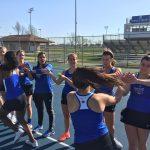 Hamilton Southeastern High School Girls Varsity Tennis Falls to #3 Cathedral High School 1-4
