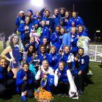 Girls Track wins rain delayed Bill Self Invite
