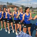 Hamilton Southeastern High School Girls Varsity Tennis falls to Avon High School 5-0