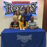Jenkins Signs with DePauw