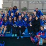 JV Girls Track Hosts Invitational