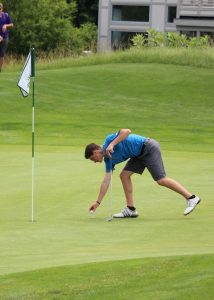 IHSAA Golf Regional