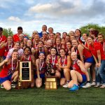 HSE/Fishers Girls Lacrosse Wins State Championship